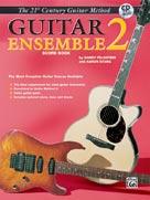 21st Century Guitar Ensemble Bk  2