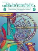 Christmas Quartets for All - Percussion