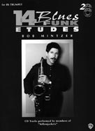 14 Blues & Funk Etudes (Eb)