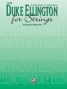 Duke Ellington for Strings - Cello Book