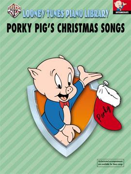 Porky Pig's Christmas Songs