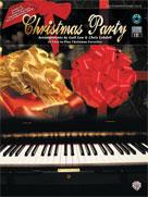CHRISTMAS PARTY BK / CD/ MIDI
