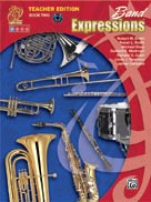 Band Expressions 2 Teachers Guide