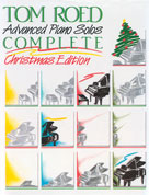 Adv. Piano Solos, Comp. Christmas Ed. Book