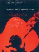 Classic Guitar Technique, Vol. 3
