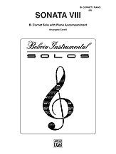 Corelli Sonata VIII - Trumpet