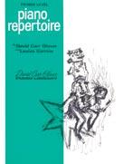 Piano Repertoire Primer