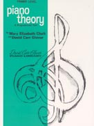 Piano Theory, Primer [Piano]