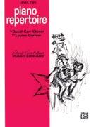 Piano Repertoire Level 2