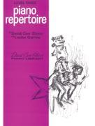 Alfred Glover Repertoire Level 3 Book