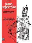 Piano Repertoire Level 4