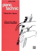 Piano Technic Level 4