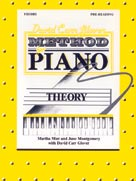 David Carr Glover Method for Piano: Theory, Pre-Reading [Piano]