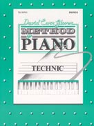 David Carr Glover Method for Piano: Technic, Primer [Piano]