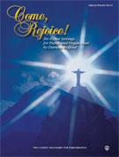 Come, Rejoice! [Organ and Piano] -