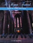 A Hymn Festival [Organ Ensemble] -
