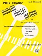 Modern Mallet Method, Bk. 1