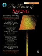 Music of Swing - C Book