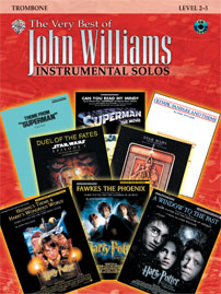 Very Best Of John Williams, The