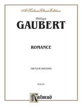 Romance - Flute and Piano