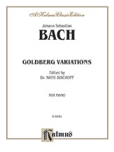 Goldberg Variations - Piano