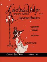 Liebeslieder Waltzes Opus 52