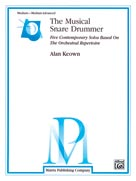 The Musical Snare Drummer [Snare Drum]