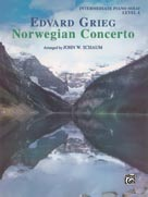 Norwegian Concerto - Piano
