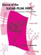 Dance of the Sugar Plum Fairy - Piano Teaching Piece
