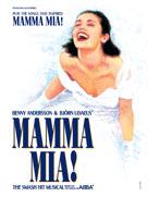 Mamma Mia for Piano and Voice Pno/Voc
