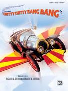 Chitty Chitty Bang Bang: Selections PVG