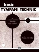 Basic Tympani Technique - Timpani Method