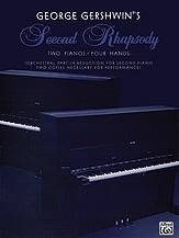 Second Rhapsody - Piano Concerto