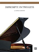 Impromptu in Two Keys - Piano