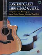 Contemporary Christmas Guitar [Guitar]