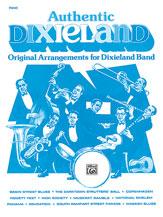 Authentic Dixieland: Piano / Conductor
