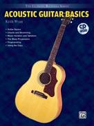 Ultimate Beginner Series: Acoustic Guitar Basics [Guitar]