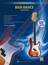 Alfred Titus/Nigro            Bass Basics - Revised Edition- Book/CD
