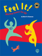 Feel It! (Rhythm Games for All)