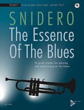 Advance Music Snidero J              Essence of the Blues Play-Along - Trumpet