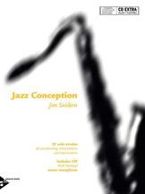 Jazz Conception For Sop / Tenor Saxophone