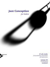Advance Music Snidero J              Jazz Conception - Trombone