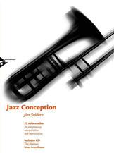 Advance Music Snidero J              Jazz Conception - Bass Trombone