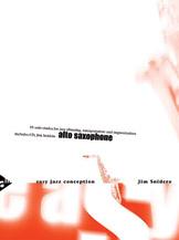 Easy Jazz Conception For Alto Sax