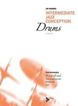 Intermediate Jazz Conception Drums