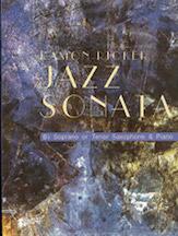 Jazz Sonata (Bk/CD) - Soprano (or Tenor) Sax and Piano