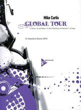 Global Tour - Sax Quartet