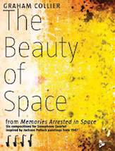 Beauty of Space (from Memories Arrested in Space) - Sax Quartet SATB