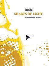 Shades of Light - Sax Quartet SATB/AATB