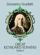 Great Keyboard Sonatas Series I